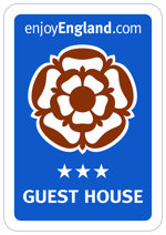 Enjoy England - 3 Star Guest House